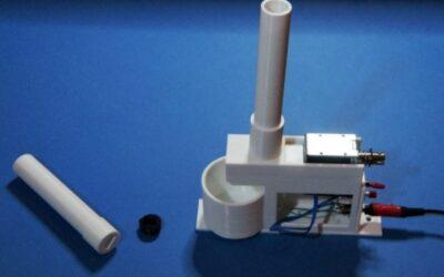 Projekt Tablettendispenser